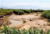 اردبیل|خسارت 70 میلیارد ریالی به محصولات کشاورزی اردبیل