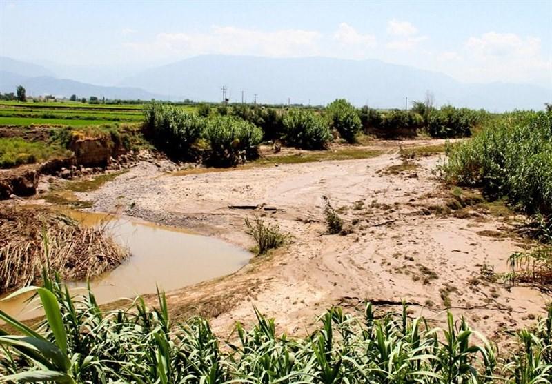 خوزستان بارندگیهای اخیر 250 میلیارد ریال به اراضی کشاورزی اندیمشک خسارت وارد کرد