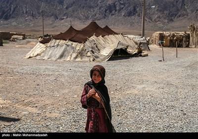 بحران کم آبی در روستای رسول آباد