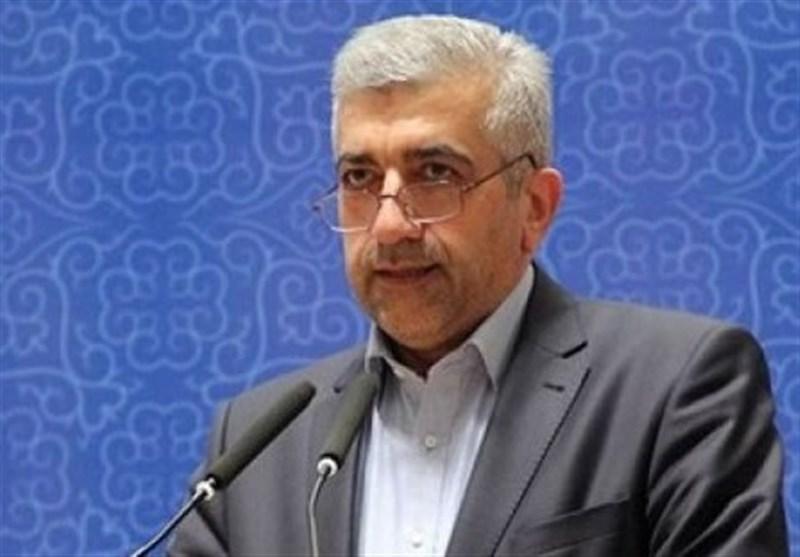 وزیر الطاقة: ایران القوة الاولى فی انتاج الطاقة الکهربائیة فی المنطقة