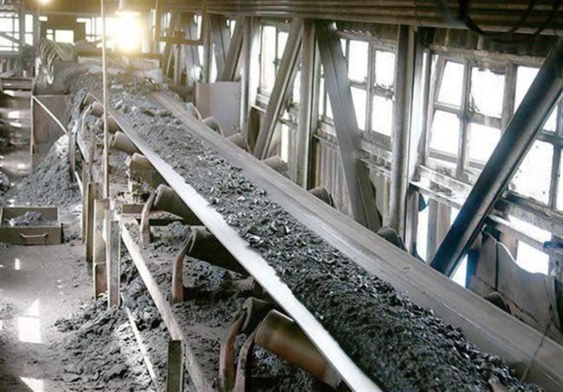جهش 346 درصدی صادرات زغالسنگ