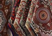بیش از 1600 مترمربع فرش در ستاد بازسازی عتبات عالیات کرمان بافته شد