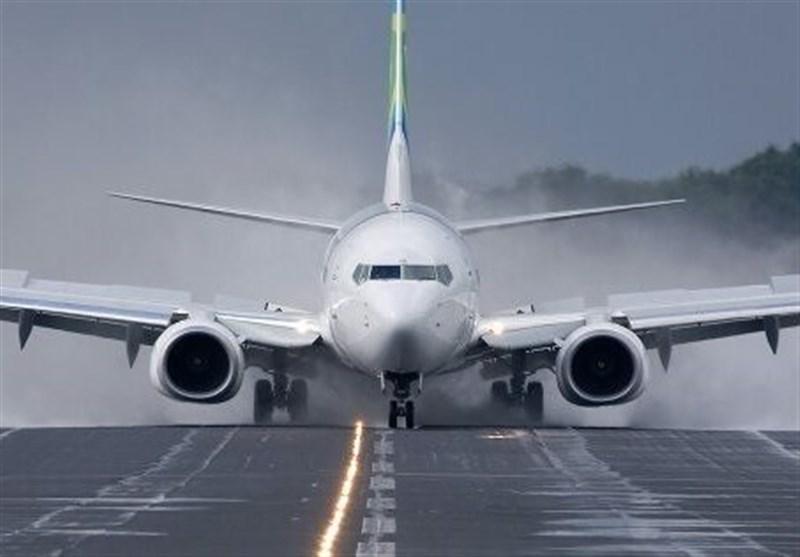 تعداد پروازهای فرودگاه اردبیل کم است