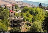تهران  هشدار به رشد ساخت و سازهای غیرمجاز در احمدآباد مستوفی