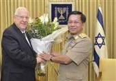 افشاگری فعالان اسرائیلی؛ رد پای خونین صهیونیستها در نسلکشی میانمار