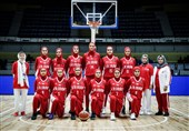 Iran Fails to Advance to FIBA U-16 Women's Asia Championship Final