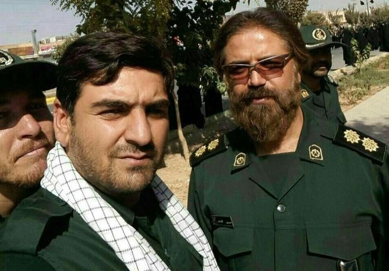 """""""حسین آقادادی"""" اگر به شهادت نمیرسید حقش ادا نمیشد"""