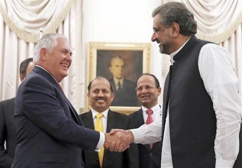 ٹیلرسن کا دورہ اسلام آباد اور کشیدہ تعلقات میں بہتری کیلئے دوطرفہ کوششیں