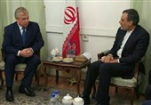 Senior Iranian, Russian Officials Discuss Syria in Sochi