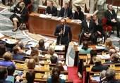 نمایندگان فرانسوی طرح جنجالی برای مقابله با موج چهارم کرونا را تصویب کردند