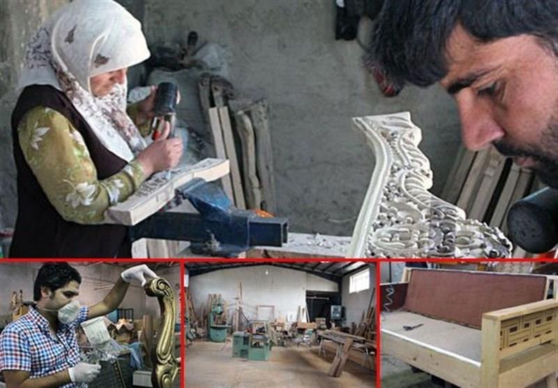 ایجاد بیش از 1500 فرصت شغلی برای مددجویان سیستان و بلوچستان