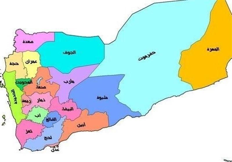 کشف نقشه خطرناک عربستان سعودی علیه یمن