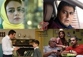 حضور حوزه هنری با 4 اثر در جشنواره فیلمهای ایرانی لندن