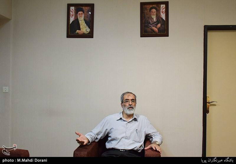 گفت و گو با سردار حسین نجات جانشین فرمانده سازمان اطلاعات سپاه پاسداران