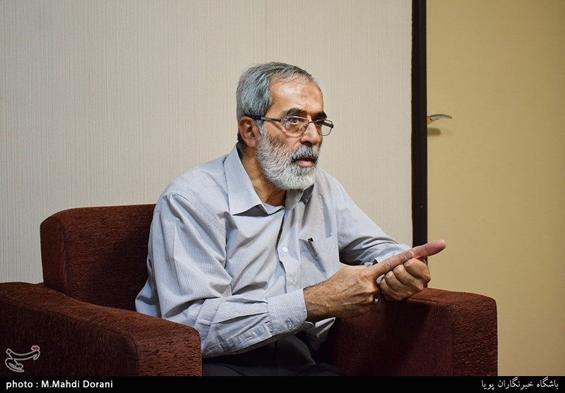 Commander Highlights IRGC Intelligence Role in Fight against Corruption