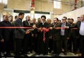 افتتاح نمایشگاه بینالمللی کتاب تبریز و نمایشگاه مطبوعات آذربایجان شرقی به روایت تصویر