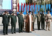 Iran's Defense Power Non-Negotiable: Leader