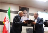 تفاهم نامه همکاری بین رئیس دانشگاه علمی کاربردی و استانداری لرستان منعقد شد