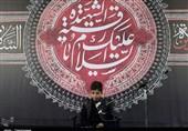 برگزاری همایش سه سالههای حسینی در رشت + فیلم