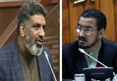 آیا در پارلمان افغانستان کودتا شده است؟ + فیلم