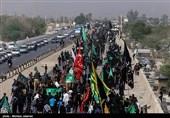 کاروان 40 هزار نفری سفینهَ النجاهَ اهواز 6 آبان به چذابه میرسد