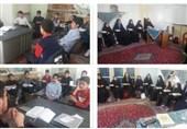 جذب 41 نفر در اولین دوره حفظ یکساله قرآن بدون مرخصی تحصیلی