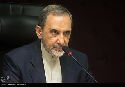 Iran Pursuing Mutual Cooperation with Regional Countries for Peace: Velayati