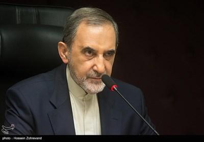 ولایتی: هیچ کشوری بدون وجود ایران نمی تواند پرچم دار حفظ ثبات در منطقه باشد