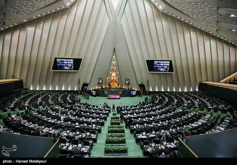 Iranian MPs Hail Victory of Resistance Front over Hegemonic Front