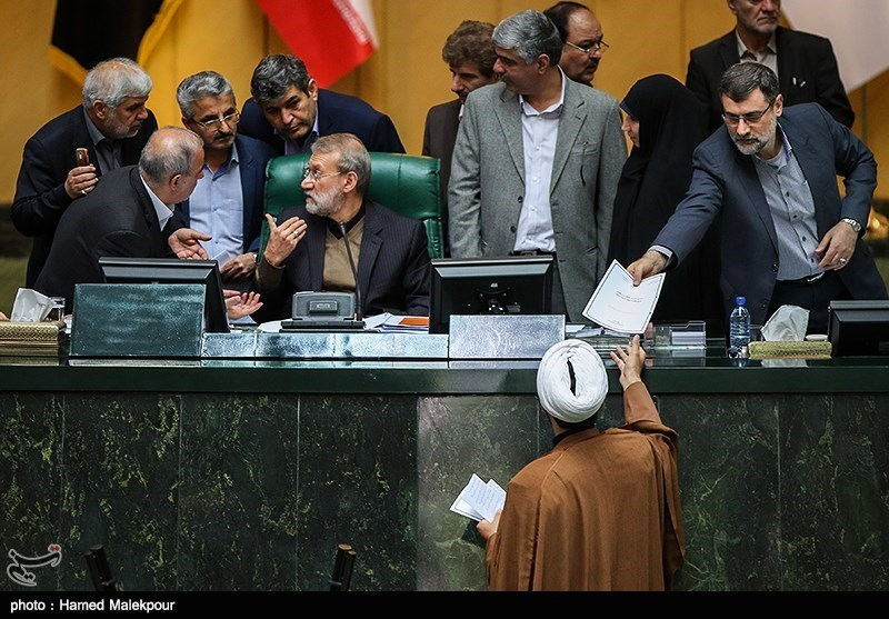 Iranian MPs Getting Tough with Terrorist Financing Convention