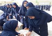 انتخابات شورای دانش آموزی در 61 مدرسه اردستان برگزار شد