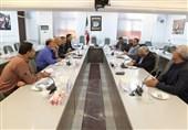 ساختار و قوانینشورای اسلامی شهرستان کاشان نیاز به تقویت و اصلاح دارد