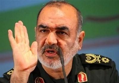 اللواء سلامی: جمیع مخططات العدو فشلت فی مواجهة الثورة الاسلامیة