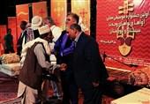 هنرمندبرجسته موسیقی و سازنده ساز سیستانی درگذشت