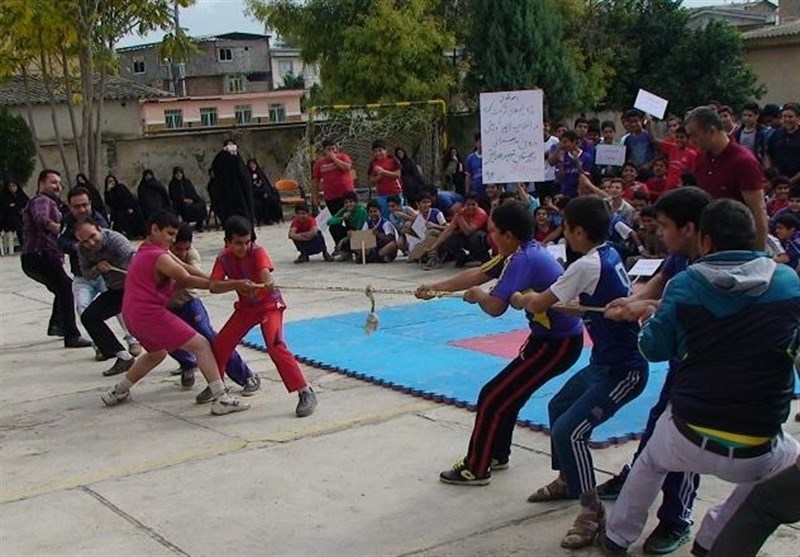 مشارکت 50 هزار دانشآموز در المپیاد ورزشی درونمدرسهای خراسان شمالی