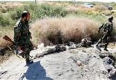 انهدام یک تیم تروریستی در چالدران توسط سپاه/ هلاکت 4 تروریست