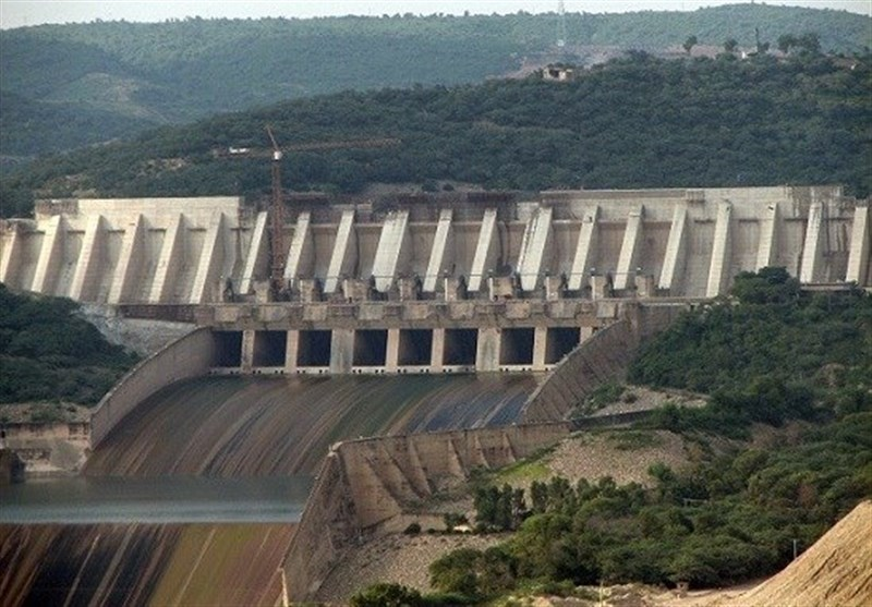پانی کا بحران، منگلا ڈیم سے بجلی کی پیداوار اور پانی کا اخراج مکمل بند کر دیا گیا