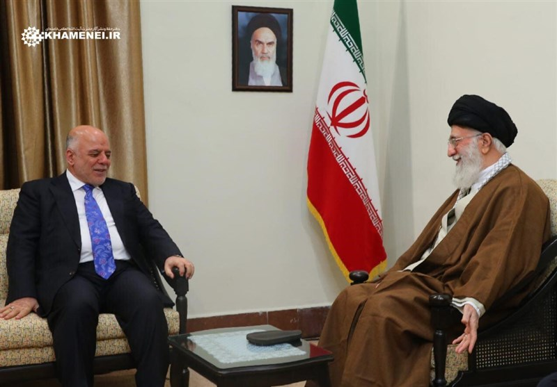 Ayatollah Khamenei Warns Iraq of US Plots
