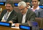 UN Envoy Rejects Anti-Iran Human Rights Report