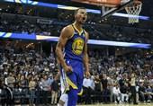 پلیآف لیگ NBA| گلدن استیت به فینال کنفرانس غرب رسید