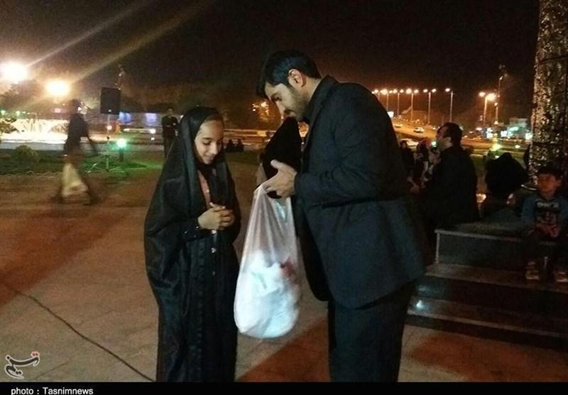 نذر حجاب ورامین