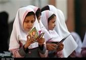950 نمایشگاه کتاب در مدارس اردبیل برپا شد