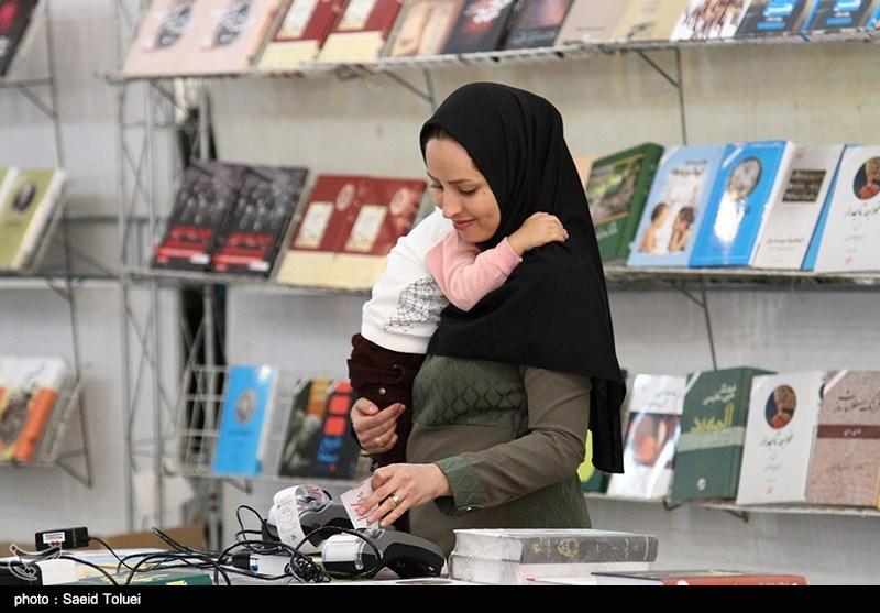 400 میلیون تومان بن کتاب در نمایشگاه کتاب خراسان شمالی توزیع میشود