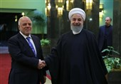 Iranian President Reiterates Support for Iraq's Territorial Integrity