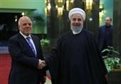 استقبال روحانی از تدبیر دولت عراق در مسئله اقلیم کردستان