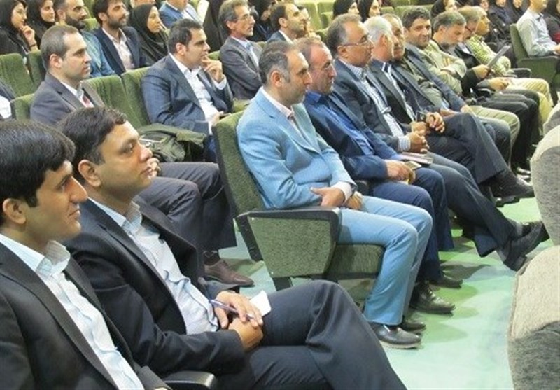 همایش ملی دام و طیور در مازندران برگزار شد