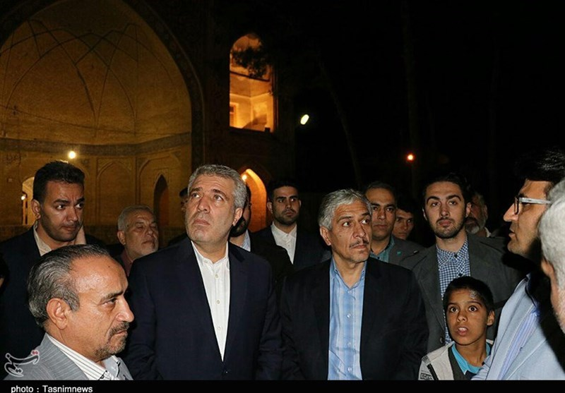 علی اصغر مونسان/سمنان