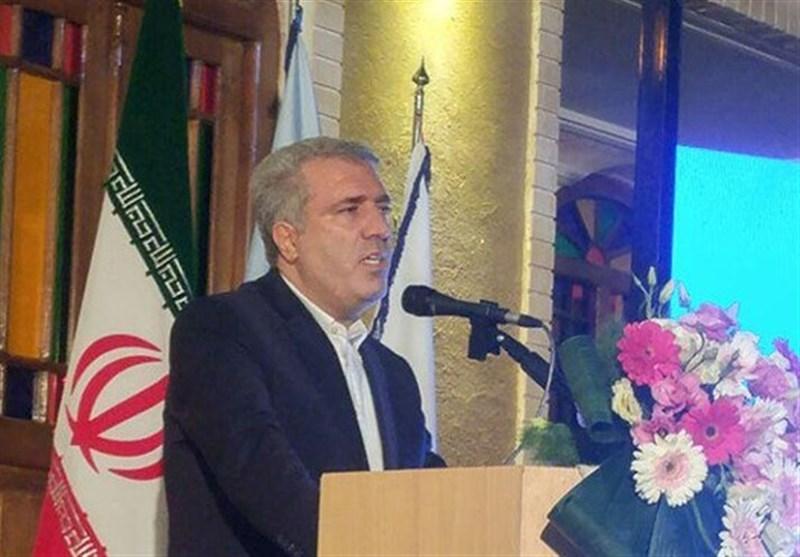 یزد | هدفگذاری صادرات صنایع دستی کشور 2 میلیارد دلار در سال است