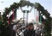 ساری|قرارگاه رسانهای راهیان نور مازندران در یادمان هفت تپه راهاندازی میشود