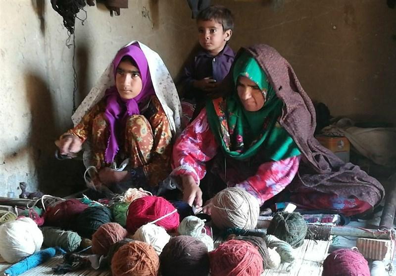 بازار فروش مشکل اصلی صنایع دستی کشور است